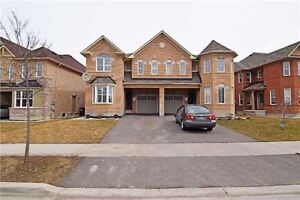 House for Rent in Brampton - Immediately Available