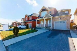 W4169764  -You'll Love This Beautiful 3 Bedroom Detached Home