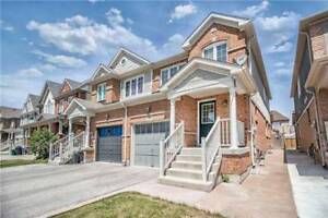 Perfect 3 Bedroom Semi-Detached Home for SALE in ONTARIO!