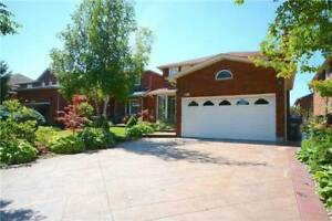 Central Mississauga, 2-Storey, 4+1 Detached Home