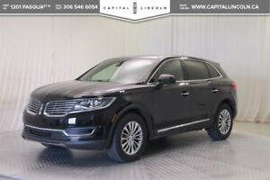 2017 Lincoln MKX Reserve AWD **New Arrival**