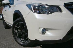 2014 Subaru XV MY14 2.0I-S White 6 Speed Manual Wagon Zetland Inner Sydney Preview