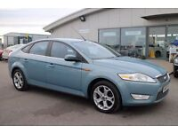 FORD MONDEO 2.0 TITANIUM 140 TDCI 5d 140 BHP - 360 SPIN ON WEB (blue) 2009