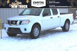2016 Nissan Frontier **New Arrival**