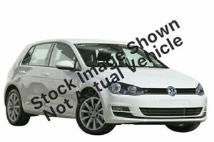 2015 Volkswagen Golf VII MY15 103TSI DSG Highline White 7 Speed Sports Automatic Dual Clutch Hillcrest Port Adelaide Area Preview