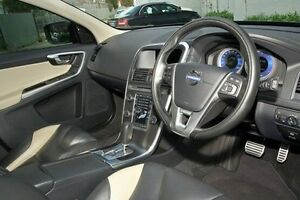 2011 Volvo XC60 Grey Sports Automatic Wagon Burwood Whitehorse Area Preview