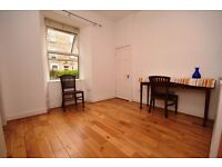 Superb ground floor 2 bedroom unfurnished property in Abbeyhill available July – NO FEES