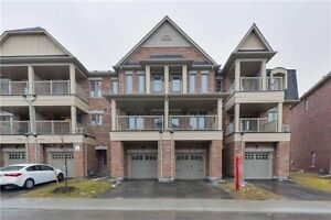 Gorgeous Executive Freehold Townhouse.Upgraded and Spacious