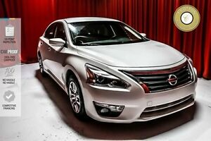 2013 Nissan Altima BLUETOOTH! PUSH BUTTON START! POWER EVERYTHIN