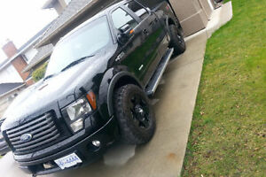 2011 Ford F-150 FX4 Eco-Boost
