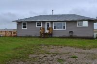 PERFECT COUNTRY CHARM!! $399,900 ACREAGE