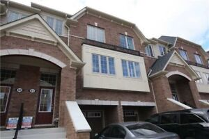Own / Investment! Brand New 4 Bed Townhouse In North Oshawa