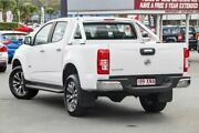 2017 Holden Colorado RG MY17 LTZ Pickup Crew Cab 4x2 White 6 Speed Sports Automatic Utility Aspley Brisbane North East Preview