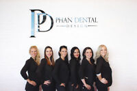 Dental Administrative Receptionist