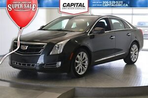 2016 Cadillac XTS Luxury Collection AWD*Remote Start - Moon Roof