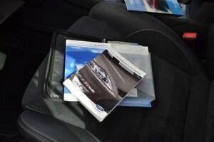 2013 Ford Mondeo MC Titanium PwrShift TDCi Black 6 Speed Sports Automatic Dual Clutch Hatchback