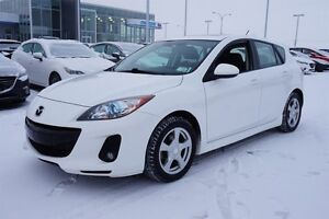 2012 Mazda Mazda3 GSL Accident Free,  Leather,  A/C,
