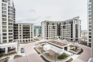 Beautiful 1 Bedroom Condo available in Downtown Markham