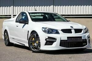 2014 Holden Special Vehicles Maloo GTS GEN-F MY15 White Sports Automatic Utility Cannington Canning Area Preview