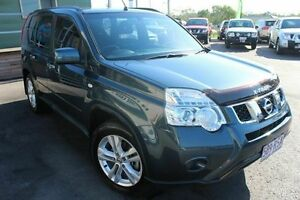 2011 Nissan X-Trail T31 Series IV ST Blue 1 Speed Constant Variable Wagon Wakerley Brisbane South East Preview