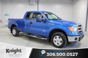 2013 Ford F-150 XLT Low km's, Tow Package, Trailer Mirrors