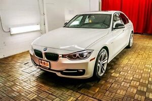 2013 BMW 3 Series 328i xDrive Kingston Kingston Area image 4