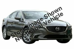 2015 Mazda 6 GJ1032 Touring SKYACTIV-Drive Blue 6 Speed Sports Automatic Sedan Maryville Newcastle Area Preview