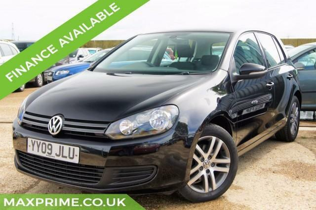 VOLKSWAGEN GOLF 1.4 TSI PETROL DSG 5D AUTOMATIC JUST SERVICED + DSG SERVICE