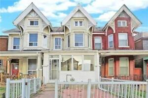 Victorian Style Jewel, Amazing 4 Bedroom Apartment Main & Bsmt