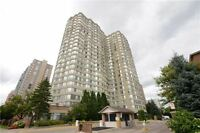 Bright And Spacious Tridel Built Fully Upgraded 2 Bedroom Unit