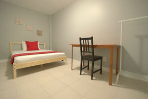 Basement room for rent, Step away to Ryerson and U of T