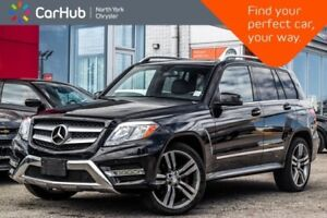 2014 Mercedes-Benz GLK 250 BlueTec 4Matic|Pano_Sunroof|Heat.Frnt