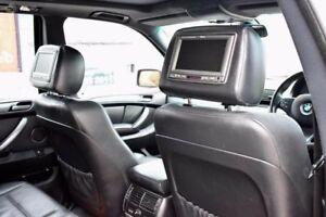 2006 BMW X5 E53 MY06 Steptronic Silver 6 Speed Sports Automatic Wagon