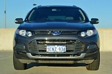 2014 Ford Territory SZ Titanium Seq Sport Shift Grey 6 Speed Sports Automatic Wagon Midland Swan Area Preview