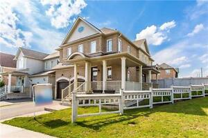 Immaculate 4 Bdrm Home With Huge Deck In Backyard *WHITBY*