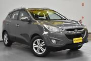 2013 Hyundai ix35 LM2 Elite AWD Grey 6 Speed Sports Automatic Wagon Brooklyn Brimbank Area Preview