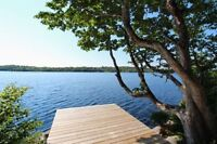 Gorgeous Lakefront Home-Halifax,NS-Open Concept,Beautiful Sunset