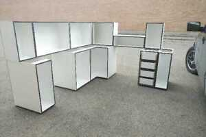 *** BRAND NEW KITCHEN CABINET SET FOR  SALE!! ***