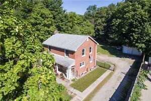 2.45 ACRES CAMPBELLVILLE HOUSE FOR SALE