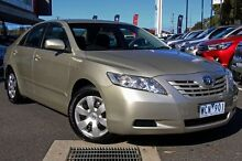 2006 Toyota Camry ACV40R Altise Titan Silver 5 Speed Automatic Sedan Mill Park Whittlesea Area Preview