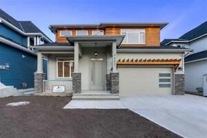 Open House! 4422 Emily Carr Place