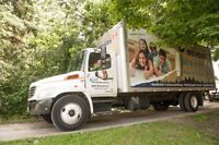 Best Moving Company In Canada! Call Now..(888)-627-2366