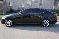 2011 Lexus IS250, 109k, Auto, Cert/Etest, CLEAN CAR $16777!