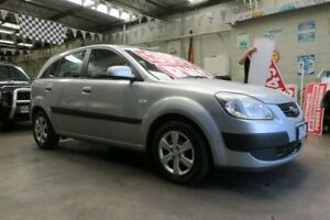 2008 Kia Rio JB LX 5 Speed Manual Hatchback Mordialloc Kingston Area Preview