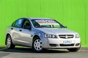 2007 Holden Commodore VE Omega Silver 4 Speed Automatic Sedan Ringwood East Maroondah Area Preview