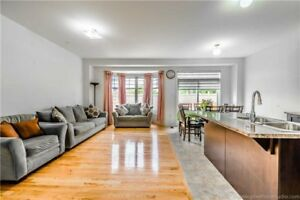 Excellent location! Stunning 4 bdrm house for sale in Brampton**