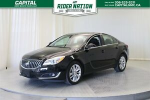 2016 Buick Regal AWD *Navigation-Heated Seats-Back-Up Camera*