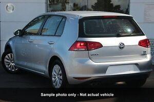 2015 Volkswagen Golf VII MY16 92TSI DSG Silver 7 Speed Sports Automatic Dual Clutch Hatchback Frankston Frankston Area Preview