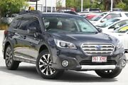 2017 Subaru Outback B6A MY17 3.6R CVT AWD Black 6 Speed Constant Variable Wagon Toowong Brisbane North West Preview