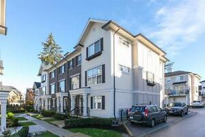 Beautiful 3 bedrooms Townhouse for Rent in South Surrey